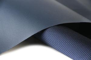 1680d de fio duplo poliéster Oxford PVC revestido a tecido para sacos e tenda