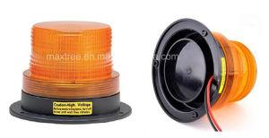 LED de Emergência da máquina piscar a Luz do Farol de flash de 4*4 carro
