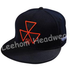 6つのパネルの新しい方法急な回復時代の帽子