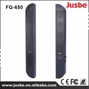 80 Watts Multimedia USB MP3 Paly Column Speaker para Whiteboard Eletrônico