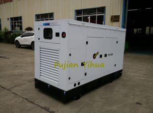 ¡Marca de fábrica del chino de Famouse! Generador diesel silencioso de Yuchai