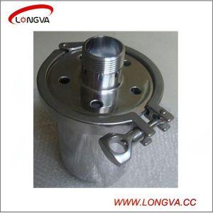 Valvola sanitaria dello sfiatatoio dell'acciaio inossidabile di fabbricazione della Cina