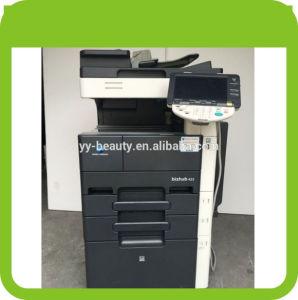 Utilizados aparelhos fotocopiadores de impressoras a laser monocromáticas Máquinas para a Konica Minolta Bizhub 423 363 283 EUA copiadores de segunda mão