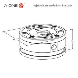 La AMF 20 Punto Cero externo tipo de sistema de sujeción para la máquina de CNC 3A-110004