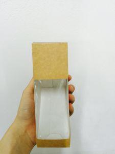caja de cartón corrugado ampliamente utilizada que hace la máquina de SLJ Precio (QH)