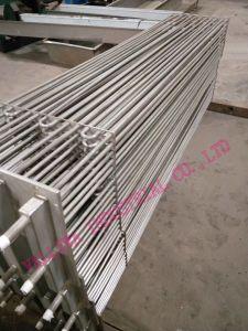 De Buis van het roestvrij staal ASTM A269