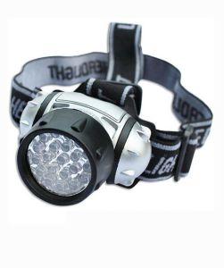 工場販売法の顧客用直接プラスチック21LEDヘッドライトのブランド