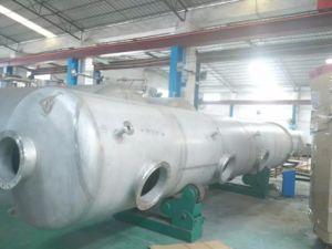 Serbatoio di combustibile Stainless Steel Tank per Gasoline & Diesel Fuel