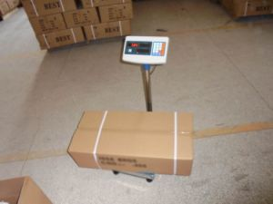 pesa a bilico elettronica 500kg Digital che pesa Insturment