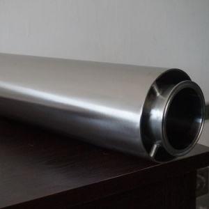 Edelstahl 304 gesundheitliche Tri-Schelle 3X12 Spule