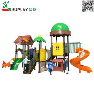 A China a segurança de abastecimento e grande parque infantil Piscina