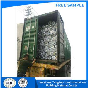 Mangueira de Ar flexível com isolamento térmico para ventilação