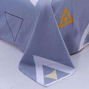 Heiß, billig aufgetragenen Microfiber Steppdecke-Deckel verkaufend