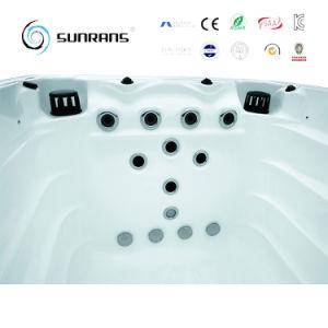 2017 het Nieuwe Zwembad van Sunrans van de Verkoop van het Ontwerp Hete Draagbare (SR870)