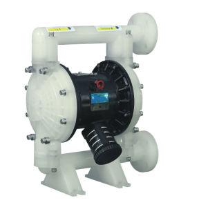Rd25 plein PP Pompe à diaphragme pneumatique à commande pneumatique