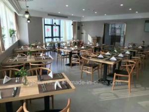 2018 restaurante clásico moderno conjunto de muebles