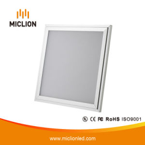 42W 295X1195X8mm Panel LED Luz con CE