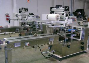 中国の食品包装の機械装置の製造業者(FS-NT-350)
