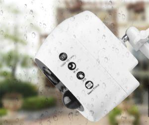 2 طريق إتصال [1080ب] [2مب] [بير] [كّتف] أمن [ويفي] بطارية آلة تصوير