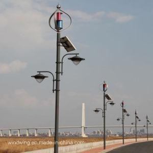 300W Aerogenerador Maglev para sistema de Calle luz LED
