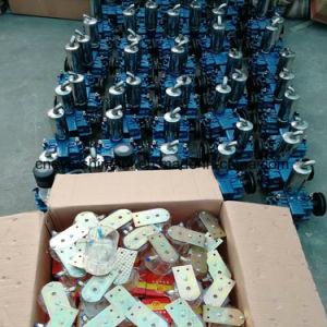 Granja de productos lácteos de bajo ruido La máquina de ordeño la bomba de vacío
