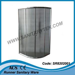 Dusche-Gehäuse-u. Glas-Dusche-Gehäuse (SR8202001)