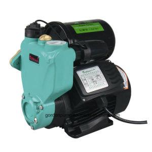 Acqua centrifuga elettrica di superficie Ppump di pressione del getto di Pperipheral dell'acciaio inossidabile