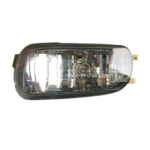 Dq010334韓国大宇バス霧ランプ