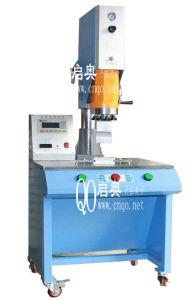 아BS, PP 의 PE, 비 길쌈된 직물을%s 초음파 플라스틱 용접 기계