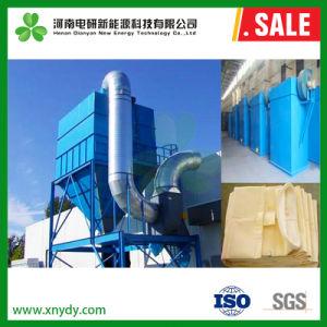 Industrielles Filtereinsatz-Staub-Sammler-System