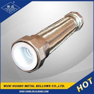 BraidのYangbo Flexible Metal Teflon Hose