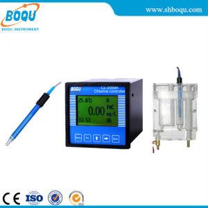 Analysator van de Chloor van het Drinkwater de Vrije (cl-2059A)