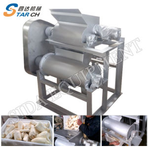 Simples et faciles d'exploiter des prix bon marché de l'Igname/la farine de manioc de l'équipement