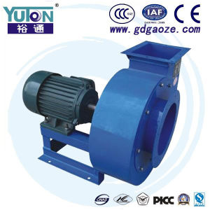 Petrolio di Yuton che raffina il ventilatore centrifugo dell'estrattore