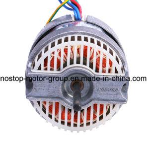 AC 범위 두건 또는 터보 또는 전기 능률적인 모터 의 a+ 효율성, 유동 전동기