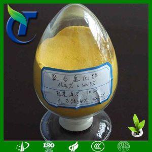 Chloride van het Poly-aluminium van de Behandeling van het water het Chemische