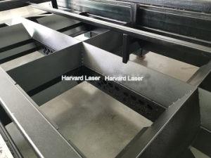 3000With4000W金属の鋼鉄ファイバーレーザーの切断のEngaraving機械3015