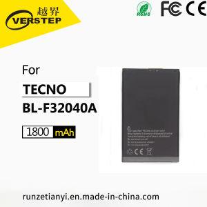Los fabricantes de baterías de teléfono AAA de la batería del teléfono móvil para Tecno Bl-F32040A