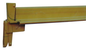 Andaime Kwikstage System-End Suporte de placa de fecho