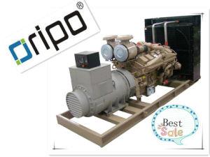 Precio de 1.000 kVA generador diesel para la venta Filipinas