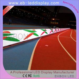 Affichage LED du stade périmètre / Stade de football de la publicité