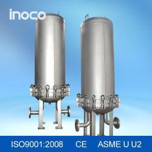 Inoco un alto rendimiento y calidad de filtración por membrana