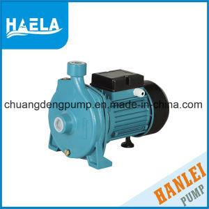 pompa centrifuga delle acque pulite di 1HP Cpm158 per la Turchia