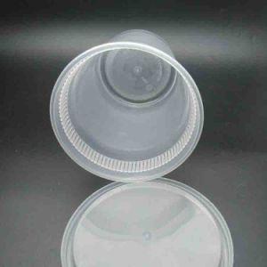 De plástico desechable Venta caliente 32oz contenedor taza tazón de sopa caliente