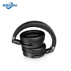 Anc com cancelamento de ruído estéreo sem fio Bluetooth Desportivo Fone de Ouvido Fone de ouvido