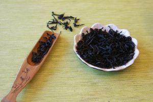 Tè lungo del Wu della roccia classica di Wuyi