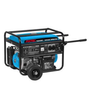 Fixtec Firman generador eléctrico portátil gasolina
