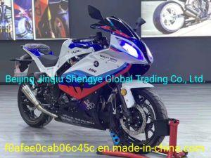 Racing Moto Moto de croisière, le Prince, de moto Moto, Rr de style classique