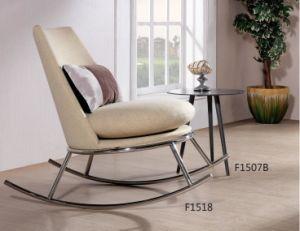 La salle de séjour Meubles Accueil Loisirs canapé fauteuil à bascule