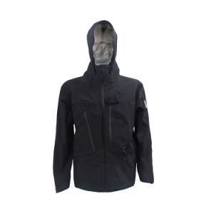Dernière conception hommes fermeture à glissière du coupe-vent vestes Cheap